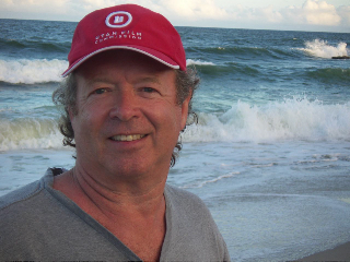 Doug Claybourne Net Worth